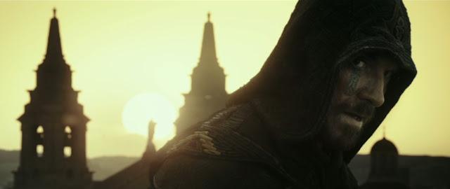 Assassin%2527s Creed film - Assassin's Creed: il film ufficiale