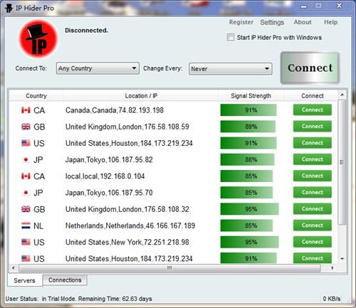 Download Gratis Apps IP Hider Pro 5.8.0.1 Full Version Included Crack