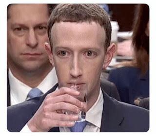 Mark Zuckerberg is a lizard person