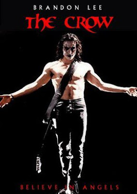 O Corvo (1994), Brandon Lee