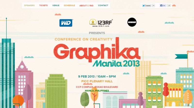graphikamanila
