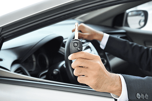 Ide Cerdas untuk Menghasilkan Uang dari Mobil Pribadi