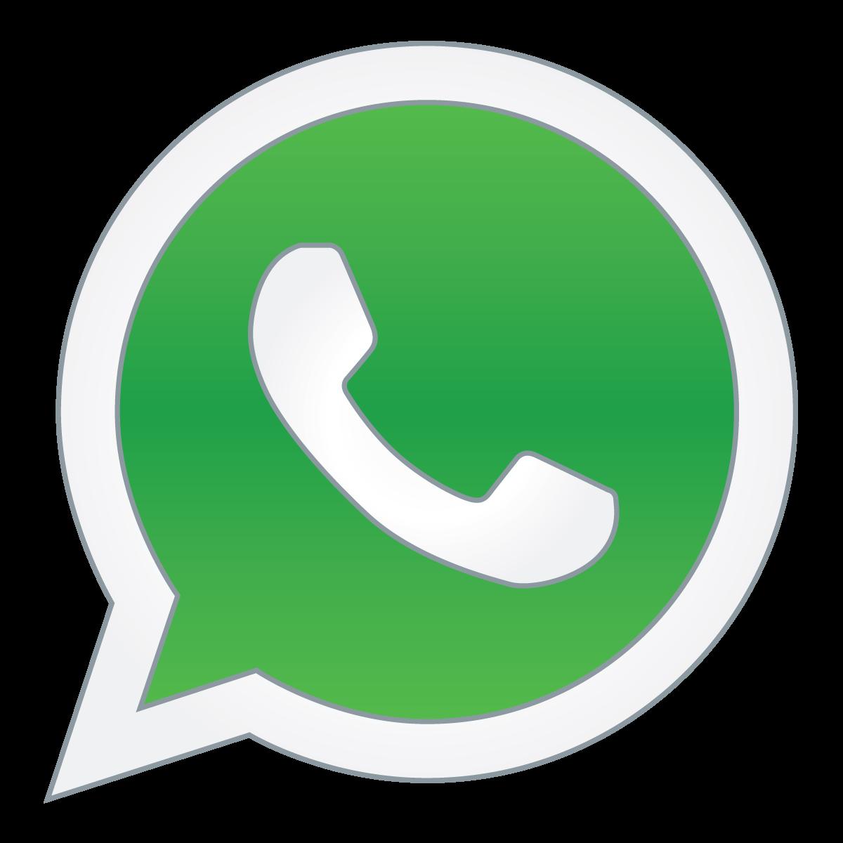 Logo WhatsApp - 237 Design