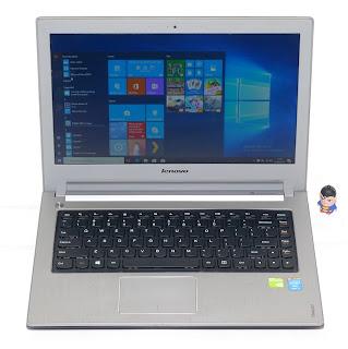 Lenovo ideapad Z410 Core i5 Double VGA