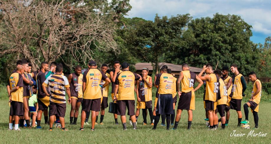 Mixto inicia treinos para o Campeonato Mato-grossense