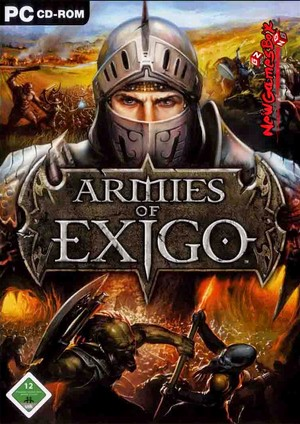 Armies of Exigo full español portable