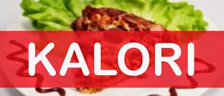 24 Makanan Yang Mengandung Kalori Tinggi