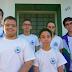"""Conquistas 2017 da Escola """"Nelson Fernandes"""