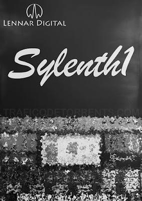 Cover LennarDigital - Sylenth1 v3