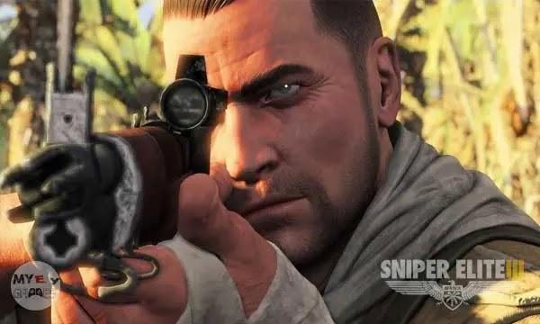 تحميل لعبة sniper elite 3 للكمبيوتر من ميديا فاير