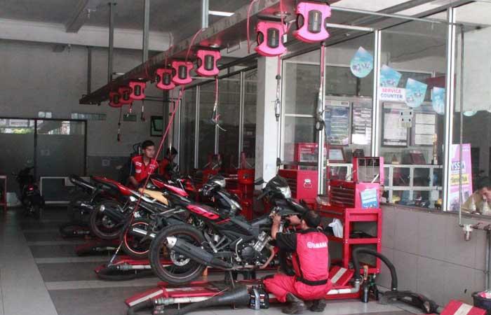 Alamat Dealer Yamaha di Bandar Lampung