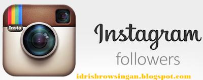 cara menambah follower akun instagram dengan cepat