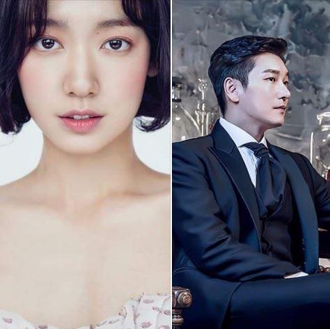 Hablemos de doramas ¡Park Shin Hye y Cho Seung Woo podrían trabajar en un nuevo drama juntos!