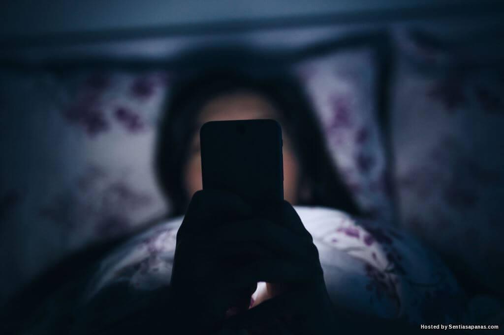 Tidur Lewat Dan Bangun Lambat Berisiko Mati Awal