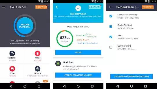 Aplikasi Pembersih RAM dan Cache Android Gratis Terbaik-7