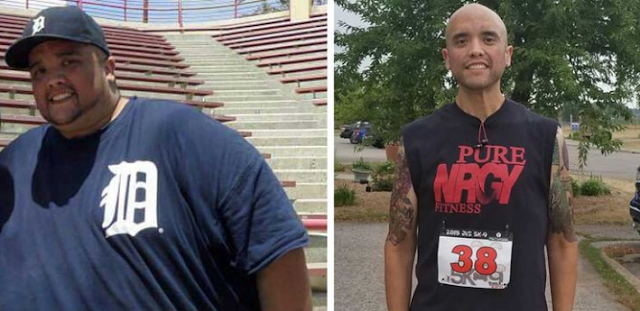 Doctors Gave Him Two Years to Live. Now, He's Set to Run a Marathon