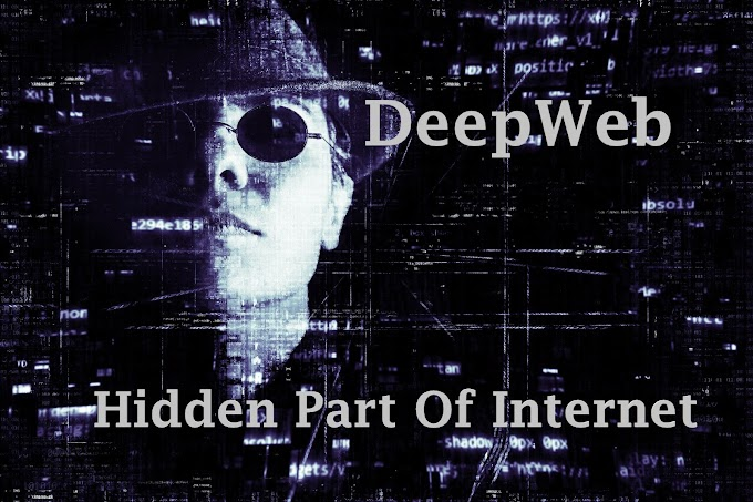 Deep Web | Dark Web | Dark Net Full Detail | Hidden Truth about world wide web | 9technoadda
