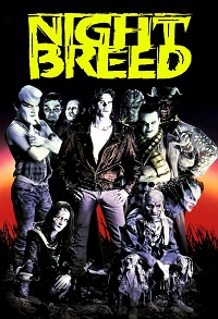 Watch Nightbreed Online Free in HD