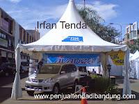 penjual tenda sarnafil di bandung, distributor tenda sarnafil di bandung,