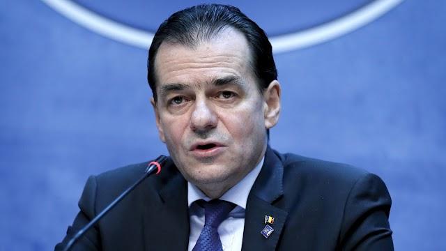 Ludovic Orban, a román kormányfő: Magyarország és Lengyelország vétózása hátrányosan érinti az egész Európai Uniót