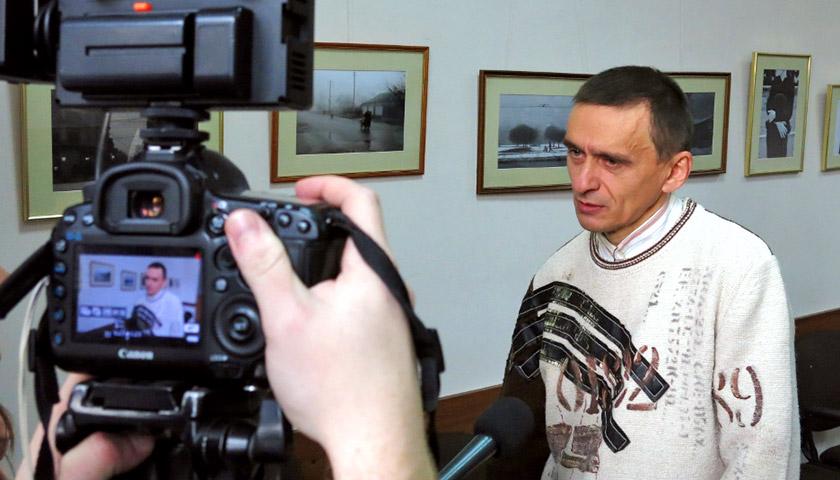 Сергій Лесів