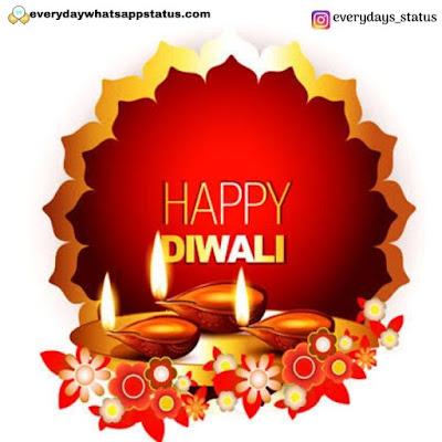 short diwali quotes | Everyday Whatsapp Status | Unique 120+ Happy Diwali Wishing Images Photos