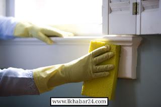 سار للعاطلات عن العمل مطلوب عاملات نظافة بمدينة طنجة
