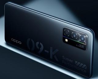 مواصفات وسعر اوبو كي9 _ Oppo K9 هاتف اوبو Oppo K9 الإصدار: PEXM00 _ مواصفات وسعر موبايل/هاتف/جوال/تليفون أوبو Oppo K9البطاريه/ الامكانيات و الشاشه والكاميرات هاتف أوبو Oppo K9 .