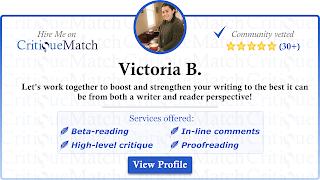Victoria editor