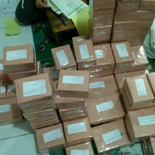 PACKING MADU BHARATA SUPER