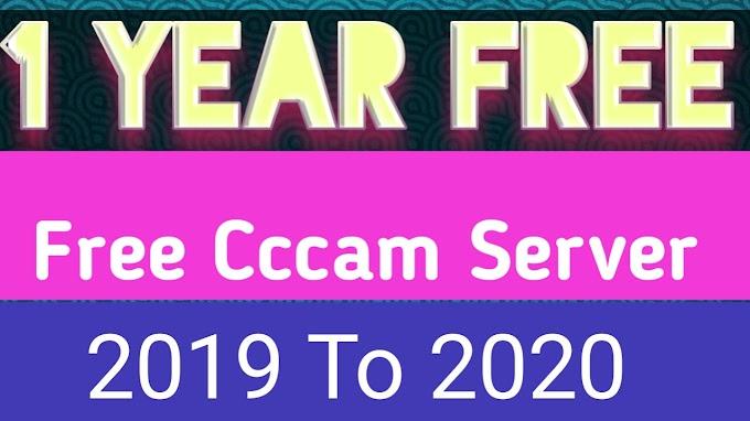 Cccam free 2019