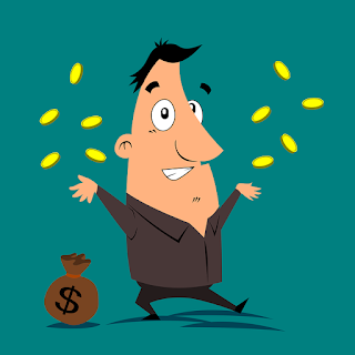 Apa Bisa Seorang Penganggur Memiliki Banyak Uang?