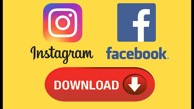 Mau Tau Cara Download Video di IG dan FB Simak Yuk!