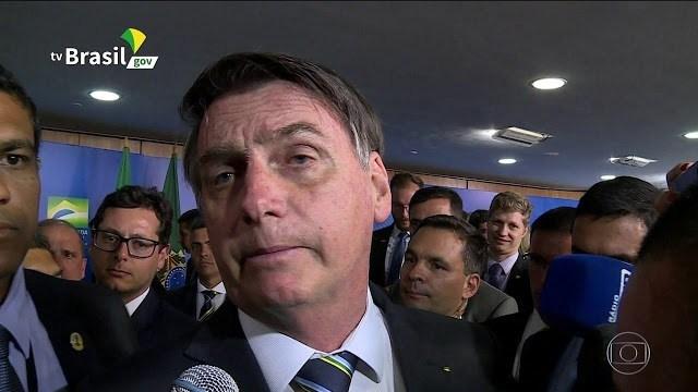 Bolsonaro libera R$ 224 milhões para acolher venezuelanos