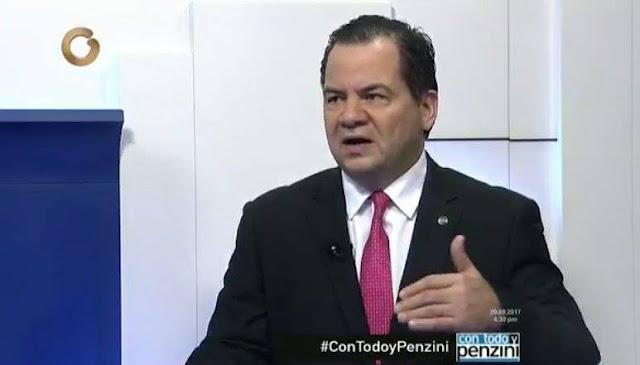 Diego Ricol - Banplus ofrece más operaciones electrónicas a sus clientes