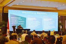 Moh Amin Ungkap Hukum Tertinggi adalah Keamanan Masyarakat di Jawa Timur