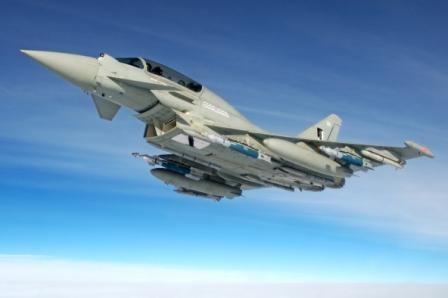 Gambar Jet tempur tercanggih milik Indonesia