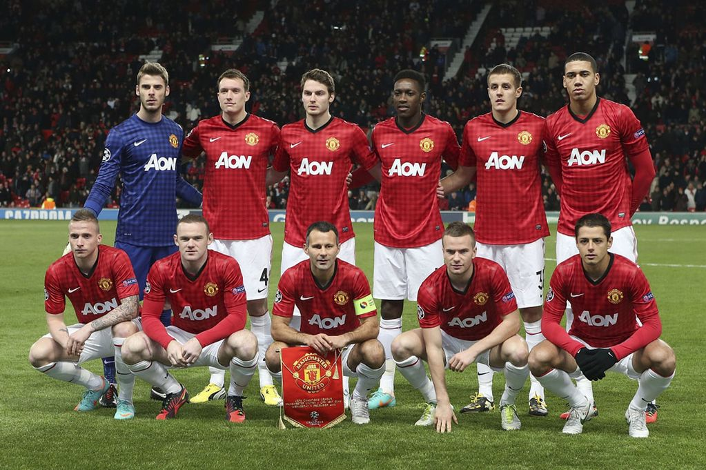 manchester united - photo #30