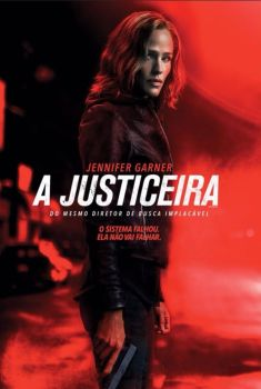 A Justiceira Torrent - BluRay 720p/1080p Dual Áudio