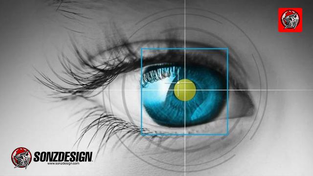 The Eye Tribe, Hanya dengan Gerakan Mata