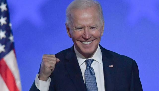 Joe Biden ganó las elecciones en Estados Unidos