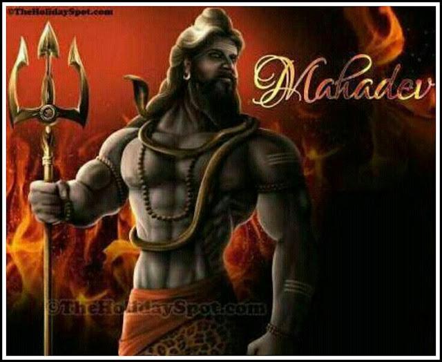 mahakal hd wallpaper