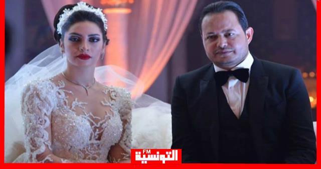 "طلاق سمير الوافي ""صور"""