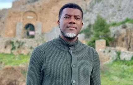 Reno Omokri Drags Father Mbaka, Writes An Open Letter To Pope Francis To Investigate Him