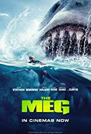 Film The Meg 2018