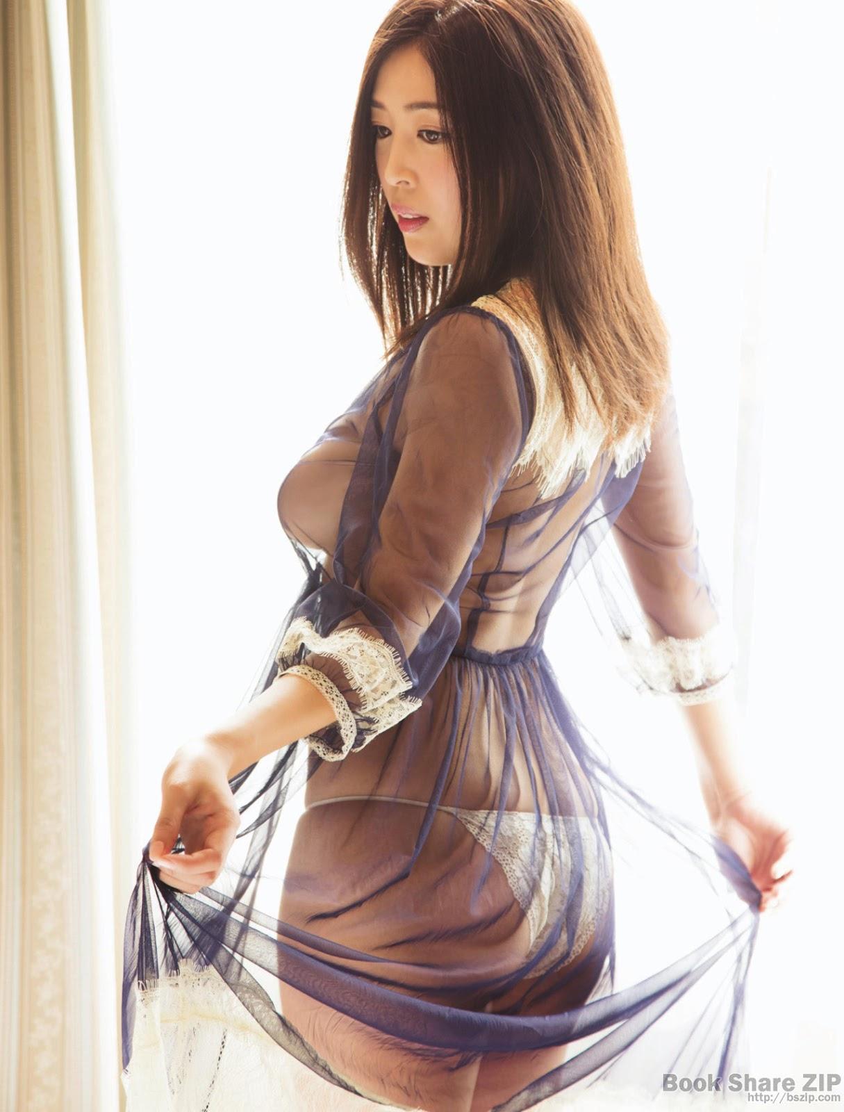 Machiko Tezuka 手束真知子, Weekly SPA! 2017.12.19 (週刊SPA! 2017年12月19日号)