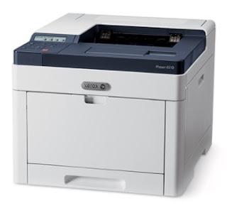 Xerox phaser 6510DN Mises à Jour Pilotes pour Windows & Mac