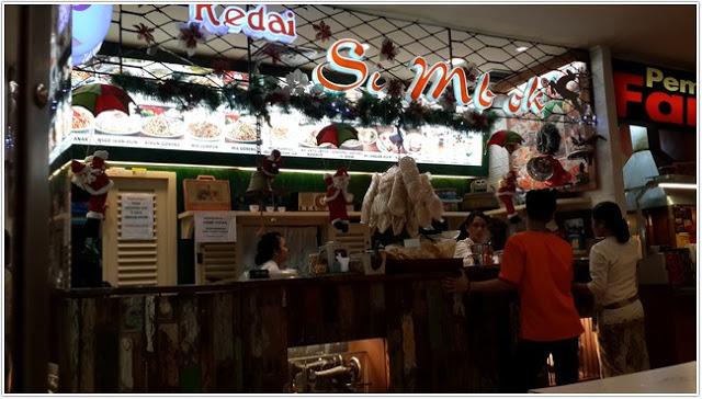 Kedai Si Mbok Surabaya Plaza