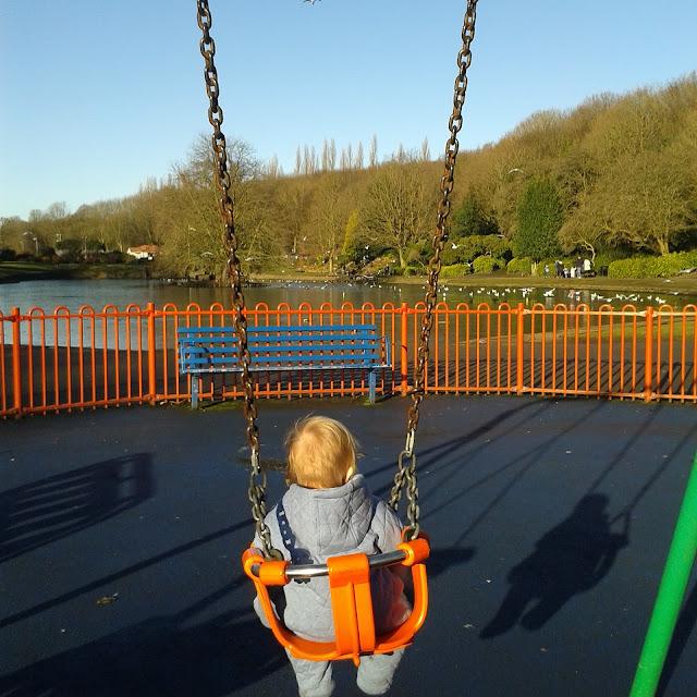 Wilton park, Batley