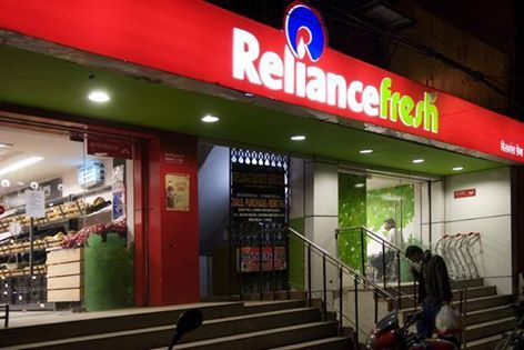Darjeeling Law Student in Kolkata Faces Sexual Harassment From Reliance Fresh Staff.